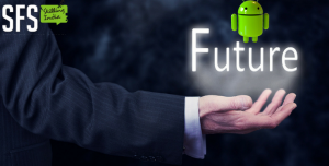 Future of Application Developers